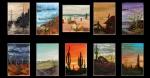 10 Desert Images
