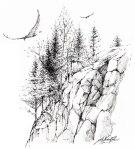 Cliff-Side-Eagles_web